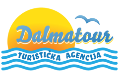 Dalmatour tourist agency