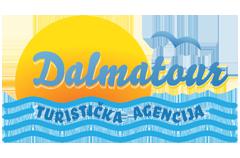 Dalmatour tourist agency